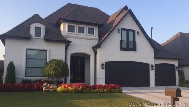 17012 E 45th Street, Tulsa, OK 74134 (MLS #1811470) :: Brian Frere Home Team