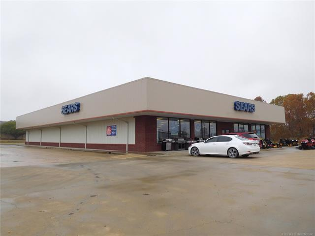 500 Village Boulevard, Mcalester, OK 74501 (MLS #1811722) :: Hopper Group at RE/MAX Results