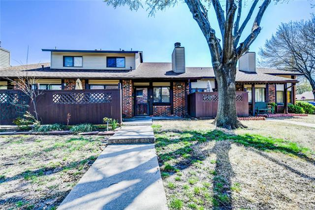 1227 S 112 Avenue E 26 3B Street 3B, Tulsa, OK 74128 (MLS #1811781) :: Hopper Group at RE/MAX Results