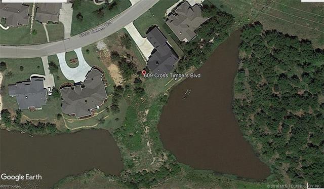 609 Cross Timbers Boulevard, Sapulpa, OK 74066 (MLS #1812245) :: Brian Frere Home Team