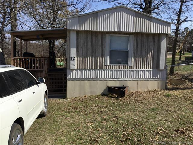 114504 S 4276 Road, Checotah, OK 74426 (MLS #1812346) :: Brian Frere Home Team