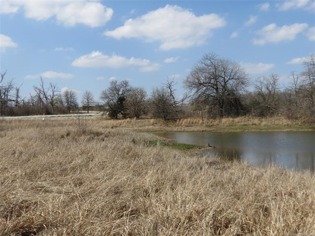 County Road 1560 Road, Coalgate, OK 74538 (MLS #1812406) :: Hopper Group at RE/MAX Results