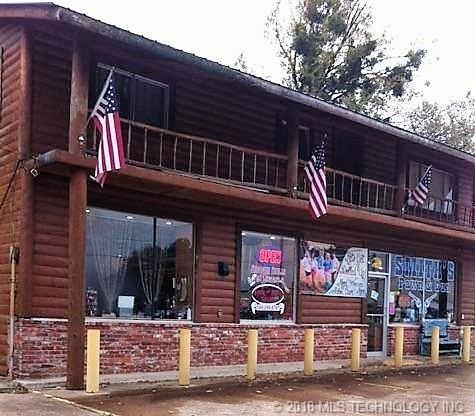 200 E Main Street, Antlers, OK 74523 (MLS #1812523) :: Brian Frere Home Team