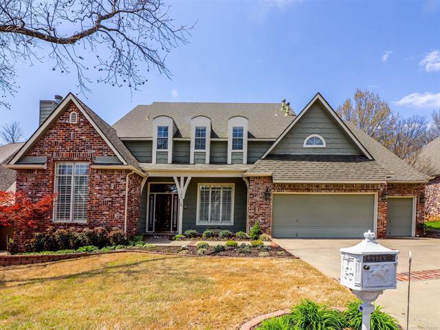 9018 S Maplewood Avenue, Tulsa, OK 74137 (MLS #1812916) :: Brian Frere Home Team
