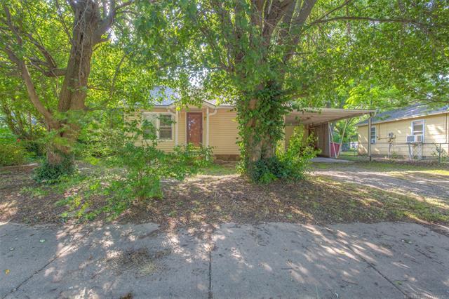 806 N Seminole Street, Claremore, OK 74017 (MLS #1813123) :: Brian Frere Home Team