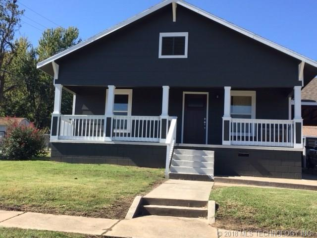 216 N 13th Street, Collinsville, OK 74021 (MLS #1813465) :: Hopper Group at RE/MAX Results