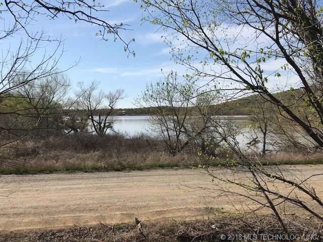 Hilbert Dr Sunset Shores 2 Road, Mcalester, OK 74501 (MLS #1813561) :: Brian Frere Home Team