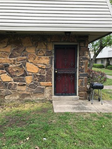 2203 E 66th Place #706, Tulsa, OK 74136 (MLS #1813879) :: Hopper Group at RE/MAX Results