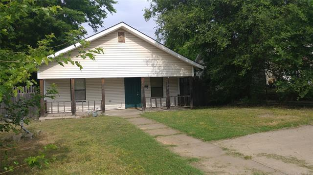 212 N Roosevelt Avenue, Sand Springs, OK 74063 (MLS #1813890) :: Hopper Group at RE/MAX Results