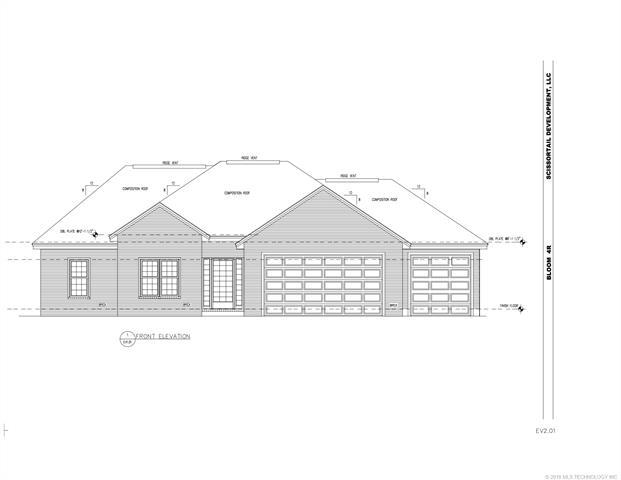 1109 Chotaw Avenue, Skiatook, OK 74070 (MLS #1814003) :: Hopper Group at RE/MAX Results