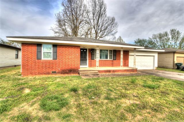 806 S Choctaw Avenue, Claremore, OK 74017 (MLS #1814255) :: Hopper Group at RE/MAX Results