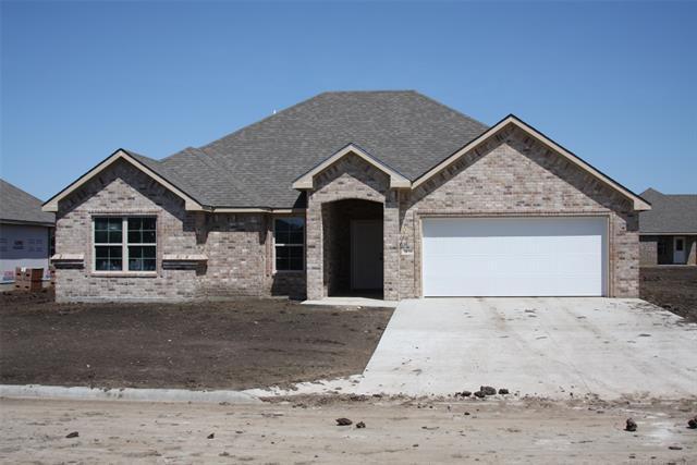 3616 Rock Bluff Drive, Durant, OK 74701 (MLS #1814286) :: Brian Frere Home Team