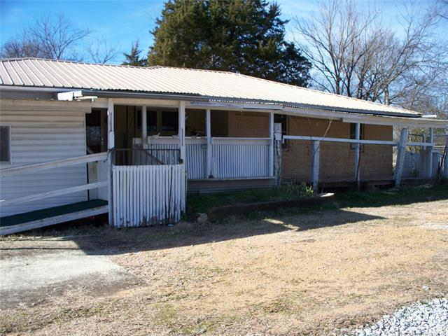 301 2nd Street, Tupelo, OK 74572 (MLS #1814345) :: Hopper Group at RE/MAX Results