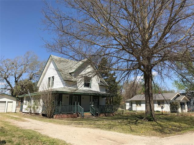 703 N Ponca Street, Dewey, OK 74029 (MLS #1814348) :: Brian Frere Home Team