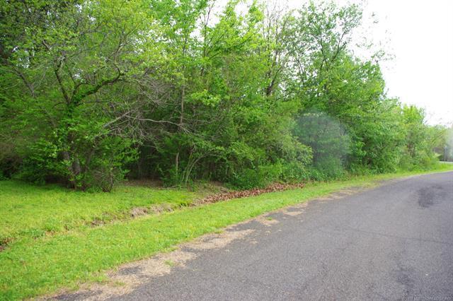 S 330 Road, Wagoner, OK 74467 (MLS #1814688) :: Brian Frere Home Team