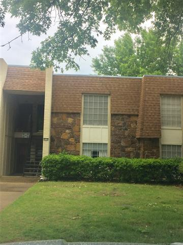 6719 S Richmond Avenue 635-C8, Tulsa, OK 74136 (MLS #1815131) :: Hopper Group at RE/MAX Results