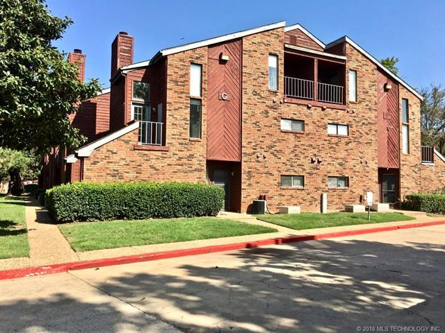 6737 S Peoria Avenue C215, Tulsa, OK 74136 (MLS #1815225) :: Brian Frere Home Team