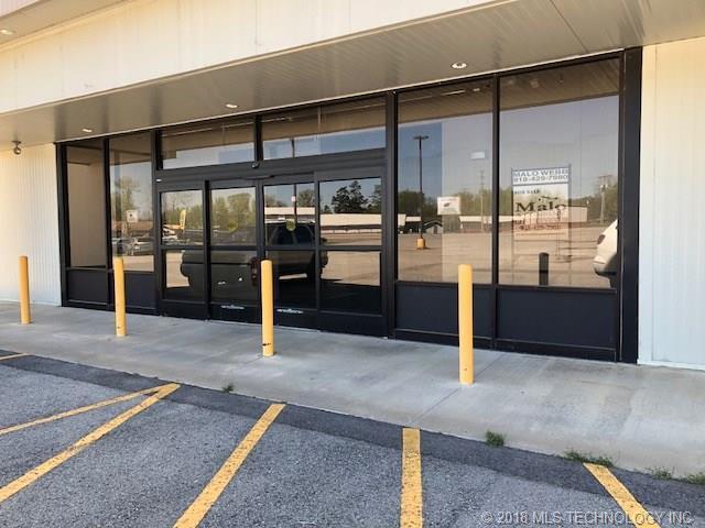 818 S Dallas Street, Talihina, OK 74571 (MLS #1815244) :: Hopper Group at RE/MAX Results