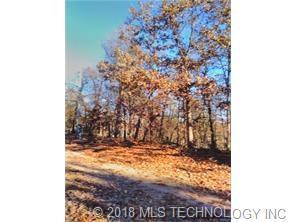 1102 Brown Bear Trail, Kansas, OK 74347 (MLS #1815506) :: Brian Frere Home Team