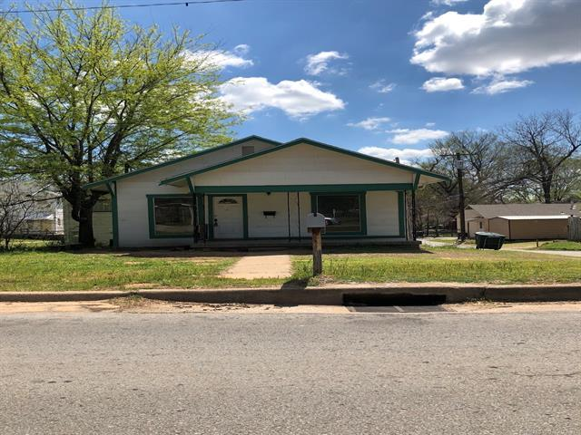 110 E 6th Street, Sand Springs, OK 74063 (MLS #1815616) :: Brian Frere Home Team