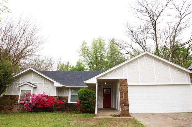 9930 E 114th Street S, Bixby, OK 74008 (MLS #1815846) :: Hopper Group at RE/MAX Results