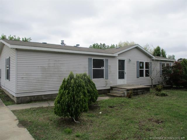 800 W Monroe Avenue, Mcalester, OK 74501 (MLS #1815871) :: Brian Frere Home Team