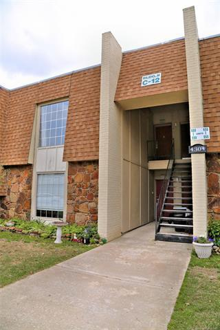 4304 E 67th Street #659, Tulsa, OK 74136 (MLS #1816186) :: Hopper Group at RE/MAX Results