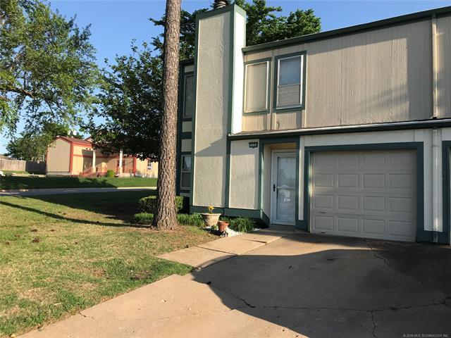 7234 E 32nd Place #80, Tulsa, OK 74145 (MLS #1816904) :: Hopper Group at RE/MAX Results