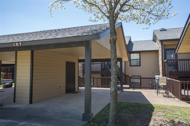 451107 E 320 Road #107, Afton, OK 74331 (MLS #1817046) :: Hopper Group at RE/MAX Results