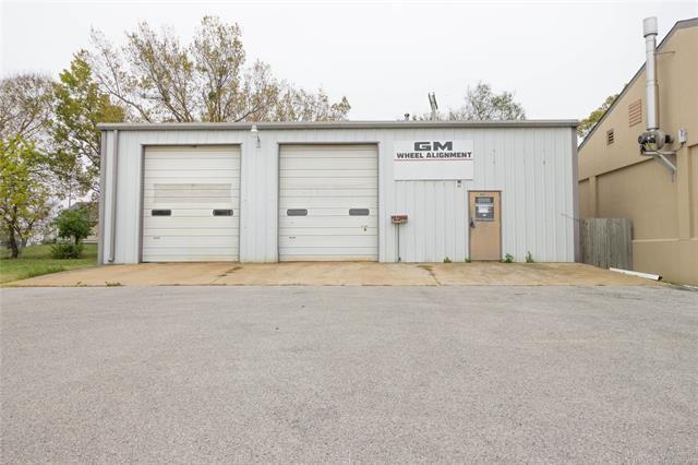 905 N 9th Street, Sapulpa, OK 74066 (MLS #1817465) :: Hopper Group at RE/MAX Results