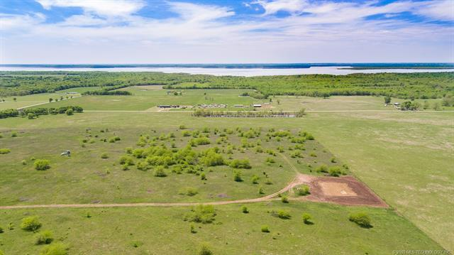 027 Road, New Alluwe, OK 74016 (MLS #1817471) :: Brian Frere Home Team
