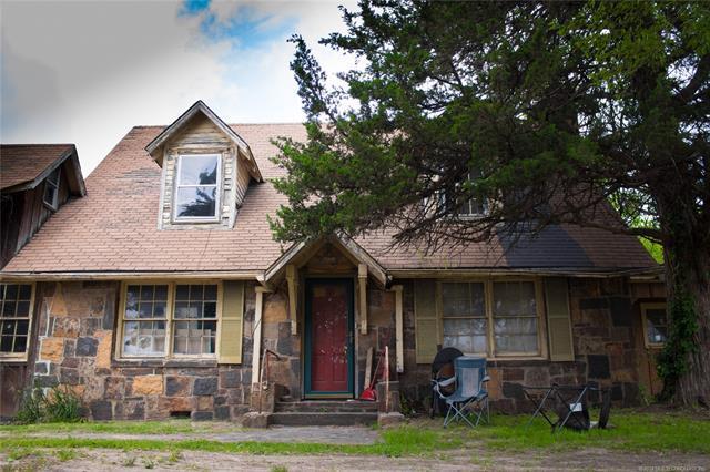 3312 Chandler Road, Muskogee, OK 74403 (MLS #1817652) :: Brian Frere Home Team