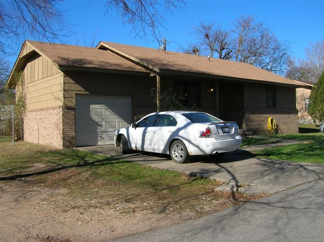 1406 Skipper Drive E, Tahlequah, OK 74464 (MLS #1817662) :: Hopper Group at RE/MAX Results