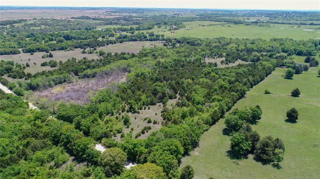 EW 132nd Road, Holdenville, OK 74848 (MLS #1817704) :: Hopper Group at RE/MAX Results