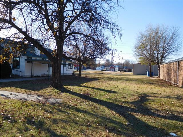 504 E Cherokee Avenue, Mcalester, OK 74501 (MLS #1817728) :: Brian Frere Home Team