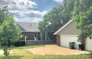 14620 Scenic Circle, Skiatook, OK 74070 (MLS #1817895) :: Hopper Group at RE/MAX Results
