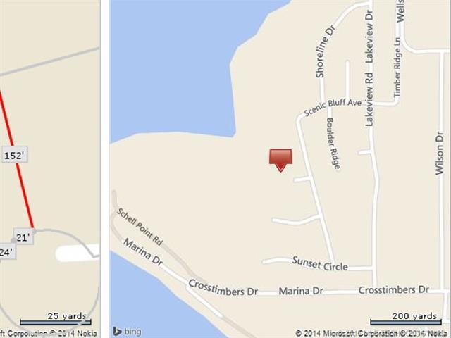 Shoreline Drive, Skiatook, OK 74070 (MLS #1817947) :: Brian Frere Home Team