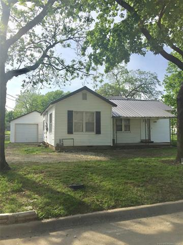 409 N Lavira Avenue, Claremore, OK 74017 (MLS #1818065) :: Hopper Group at RE/MAX Results