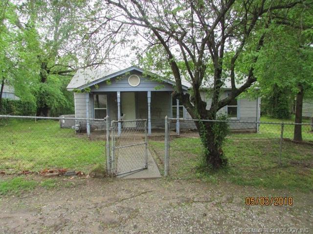 311 S 72ND West Avenue, Tulsa, OK 74127 (MLS #1818347) :: Brian Frere Home Team