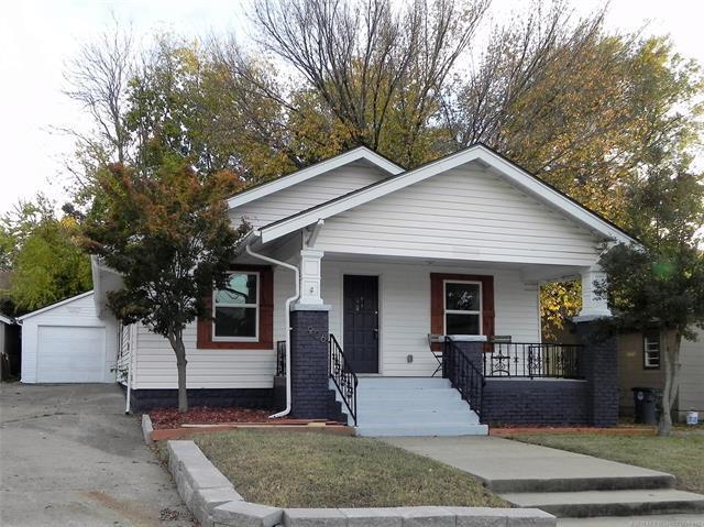 1906 W Easton Court, Tulsa, OK 74127 (MLS #1818383) :: 918HomeTeam - KW Realty Preferred