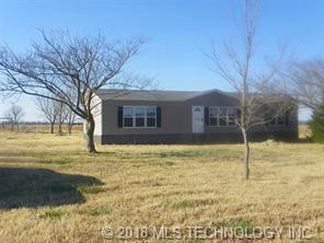 Box 278 Nowata Rt 2 Road, Nowata, OK 74048 (MLS #1818564) :: Brian Frere Home Team