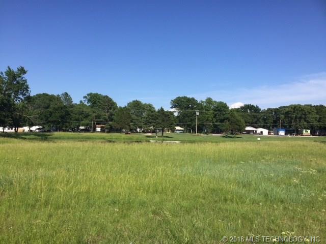 Angler Way, Kingston, OK 73439 (MLS #1818921) :: Hopper Group at RE/MAX Results