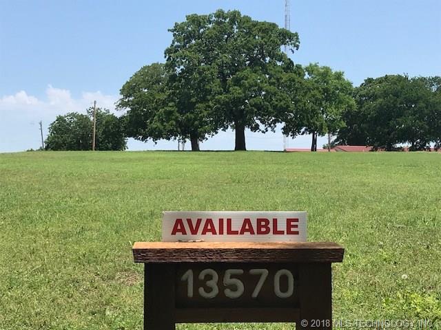 Kaney Road, Kingston, OK 73439 (MLS #1818995) :: American Home Team