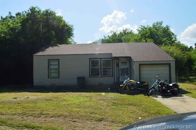 32 Rondel Drive, Wewoka, OK 74884 (MLS #1819004) :: Hopper Group at RE/MAX Results
