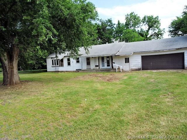 16505 W 19th Place S, Sand Springs, OK 74063 (MLS #1819198) :: 918HomeTeam - KW Realty Preferred