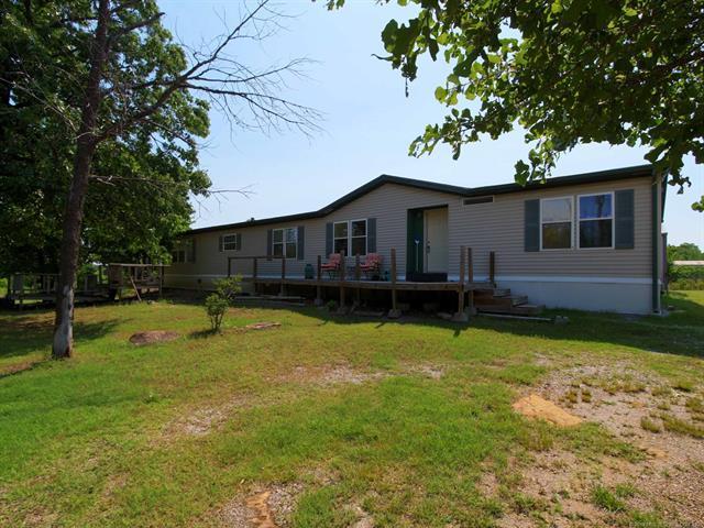 4819 N Buck Trail, Sand Springs, OK 74063 (MLS #1819666) :: Brian Frere Home Team