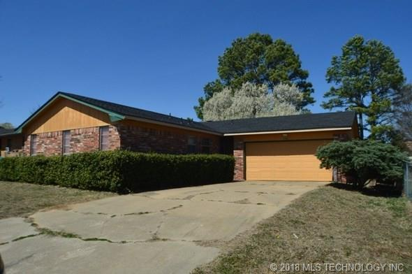 2000 Mary Street, Seminole, OK 74868 (MLS #1820520) :: Hopper Group at RE/MAX Results