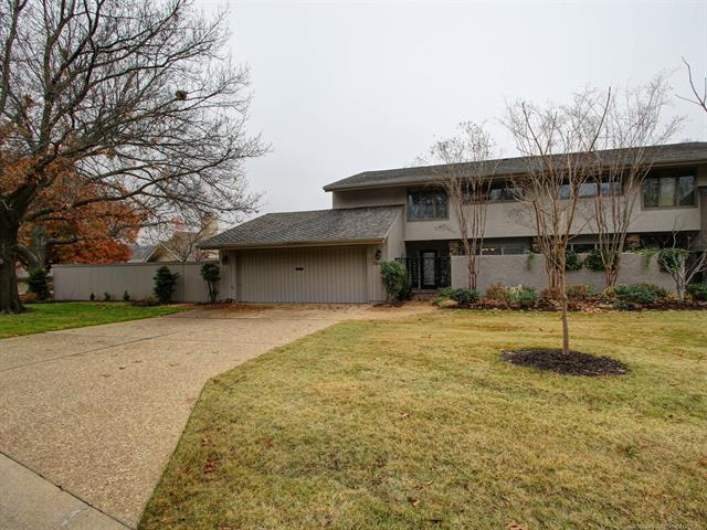 7205 S Gary Avenue #18, Tulsa, OK 74136 (MLS #1820531) :: Hopper Group at RE/MAX Results