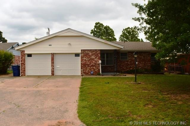 2008 Phelps Drive, Seminole, OK 74868 (MLS #1820562) :: Hopper Group at RE/MAX Results