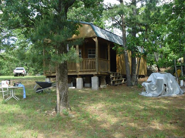 3005 NE 106th Avenue, Panola, OK 74559 (MLS #1820656) :: Hopper Group at RE/MAX Results